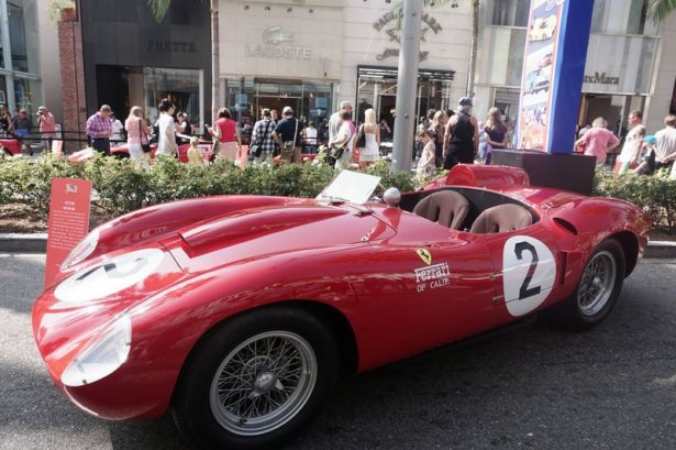 Ferrari'den 60. yıla özel 60 Ferrari 18