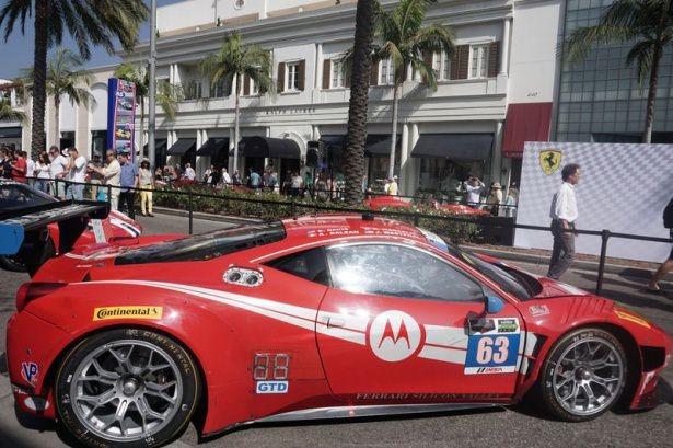 Ferrari'den 60. yıla özel 60 Ferrari 23