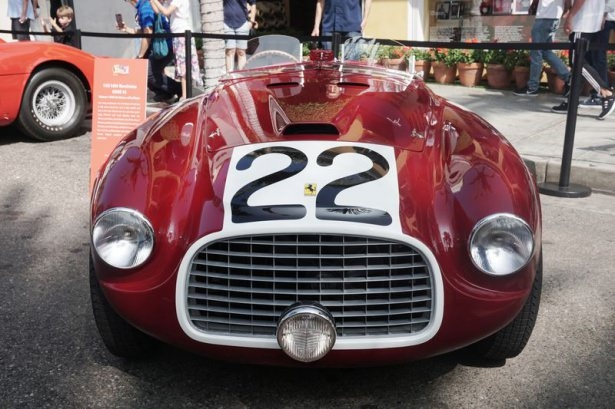Ferrari'den 60. yıla özel 60 Ferrari 25