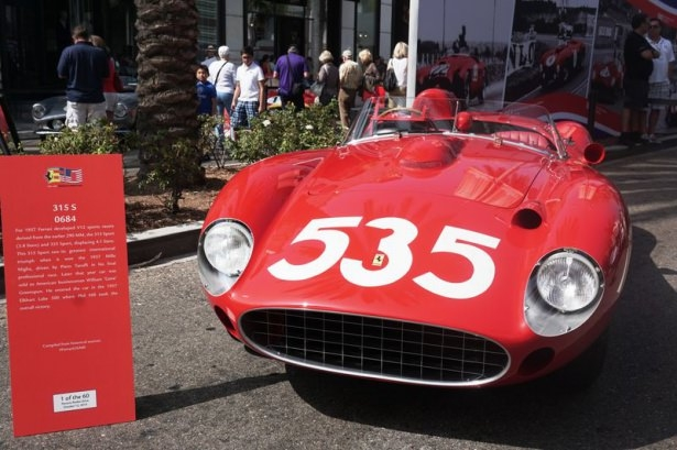 Ferrari'den 60. yıla özel 60 Ferrari 26