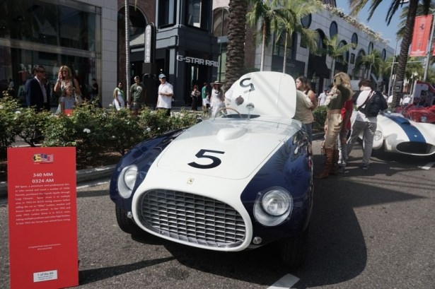 Ferrari'den 60. yıla özel 60 Ferrari 27