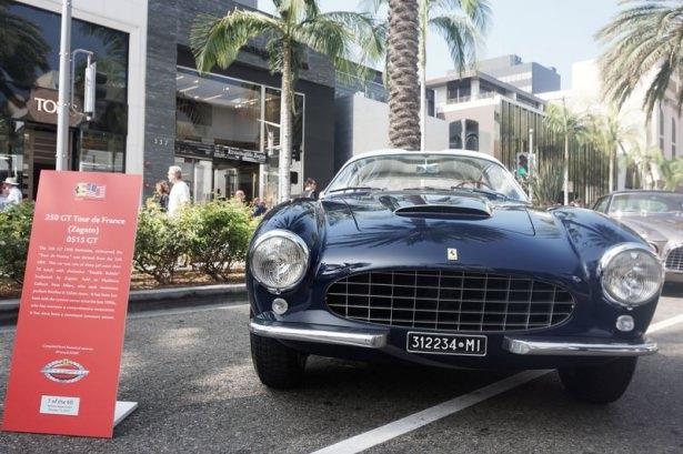 Ferrari'den 60. yıla özel 60 Ferrari 34