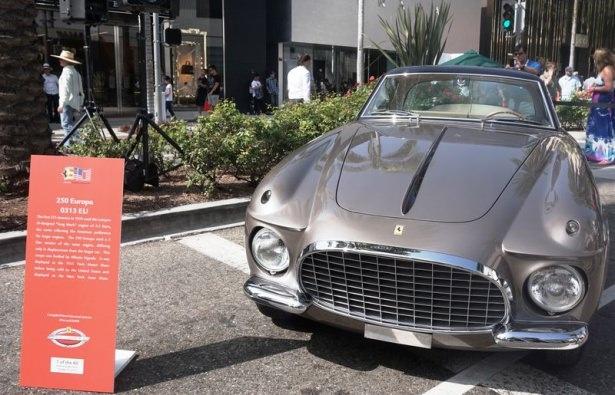 Ferrari'den 60. yıla özel 60 Ferrari 37