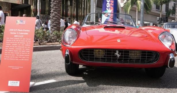 Ferrari'den 60. yıla özel 60 Ferrari 38
