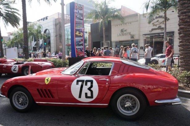 Ferrari'den 60. yıla özel 60 Ferrari 4