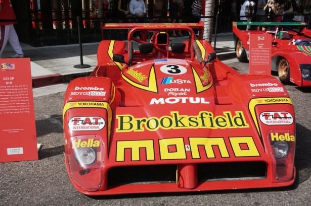 Ferrari'den 60. yıla özel 60 Ferrari 45