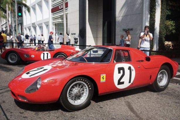 Ferrari'den 60. yıla özel 60 Ferrari 5