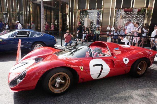 Ferrari'den 60. yıla özel 60 Ferrari 8