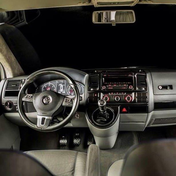 Otomobillerdeki inanılmaz değişim 21