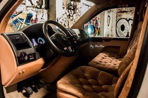 Otomobillerdeki inanılmaz değişim 8