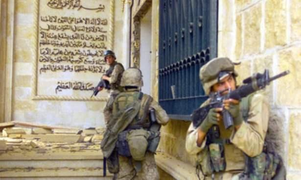 Ortadoğu tarihinin 100 Yılı 108