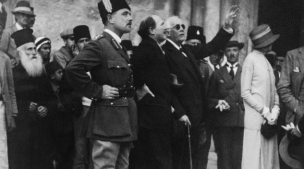 Ortadoğu tarihinin 100 Yılı 11