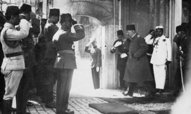 Ortadoğu tarihinin 100 Yılı 16