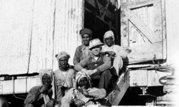 Ortadoğu tarihinin 100 Yılı 21