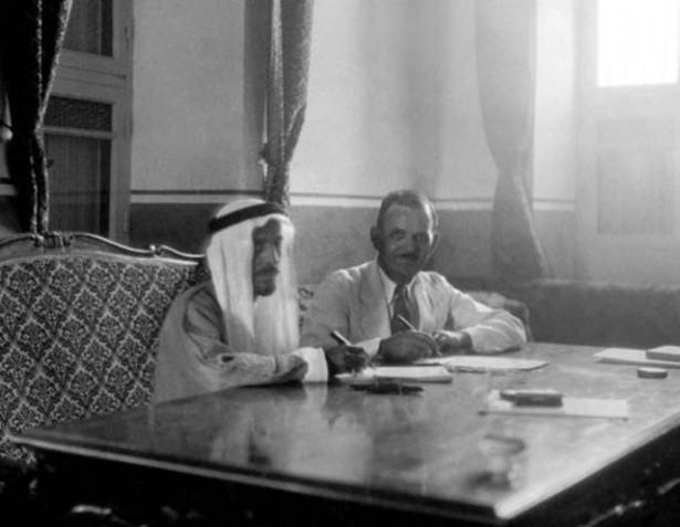 Ortadoğu tarihinin 100 Yılı 22