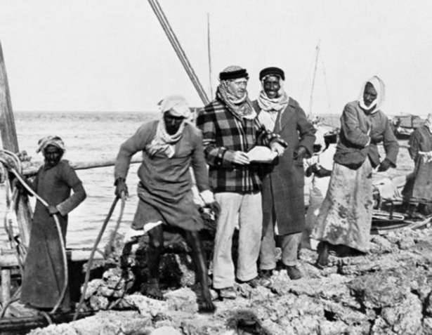 Ortadoğu tarihinin 100 Yılı 23