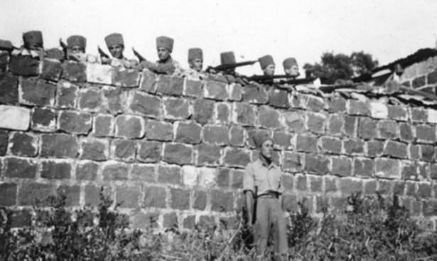 Ortadoğu tarihinin 100 Yılı 24