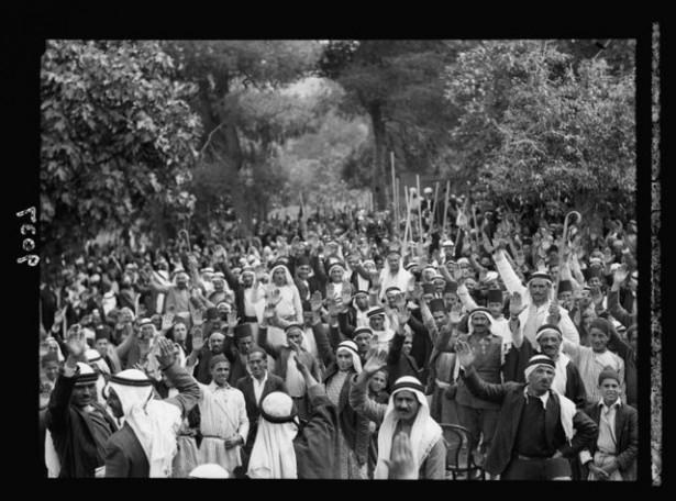 Ortadoğu tarihinin 100 Yılı 25