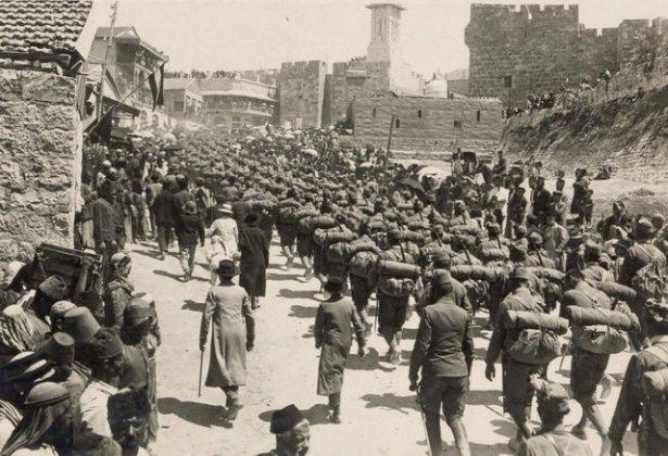 Ortadoğu tarihinin 100 Yılı 5