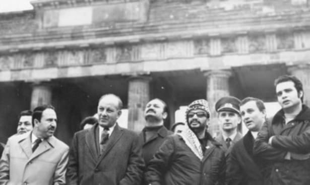 Ortadoğu tarihinin 100 Yılı 52