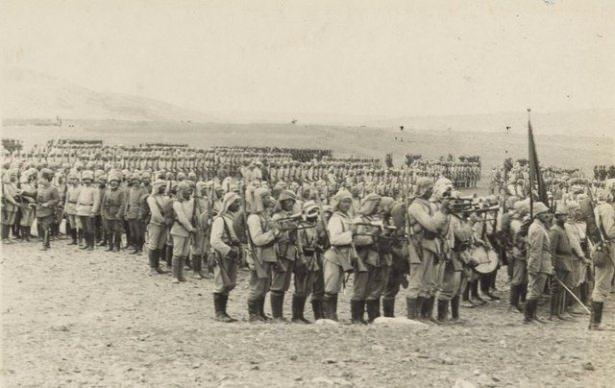 Ortadoğu tarihinin 100 Yılı 6