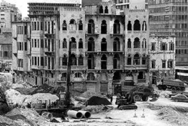 Ortadoğu tarihinin 100 Yılı 64