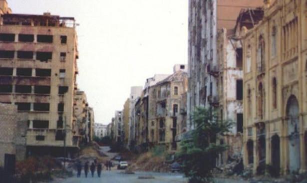 Ortadoğu tarihinin 100 Yılı 65