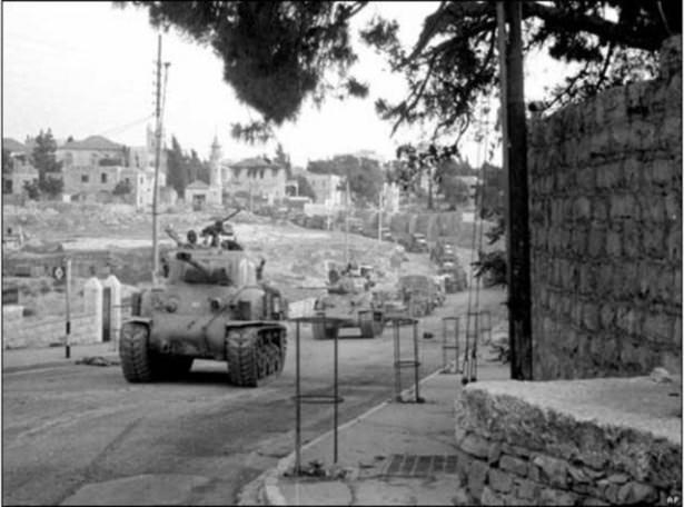Ortadoğu tarihinin 100 Yılı 67