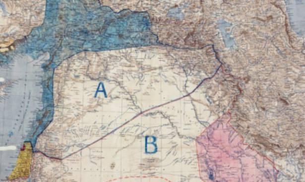 Ortadoğu tarihinin 100 Yılı 7