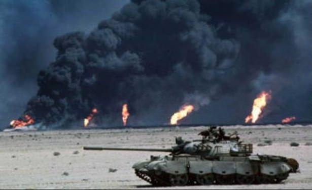 Ortadoğu tarihinin 100 Yılı 95