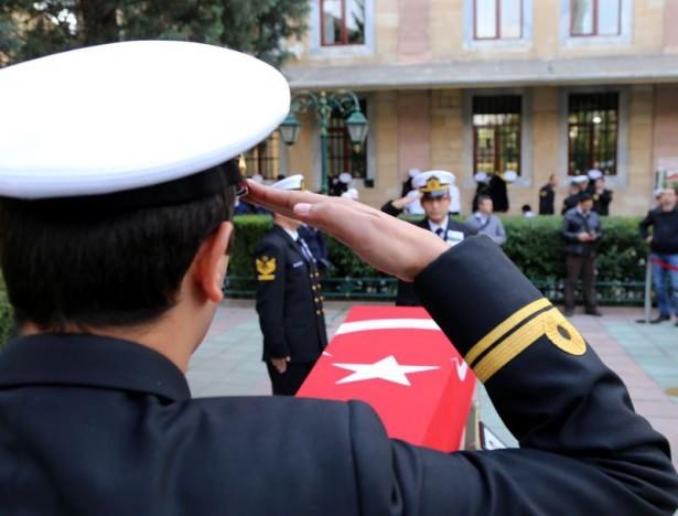 Şehit polisler son yolculuğuna uğurlandı 20