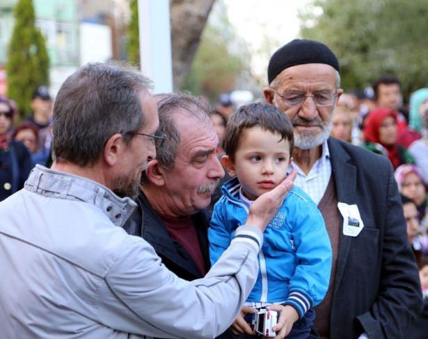 Şehit polisler son yolculuğuna uğurlandı 21