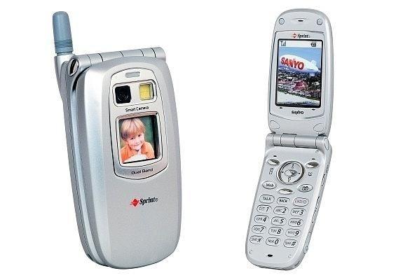 İşte cep telefonunun hikayesi 14