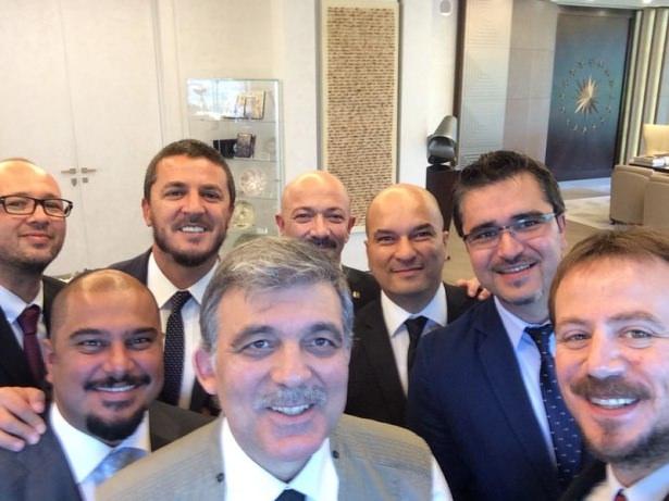 Siyasi liderlerin gülümseten fotoğrafları 2