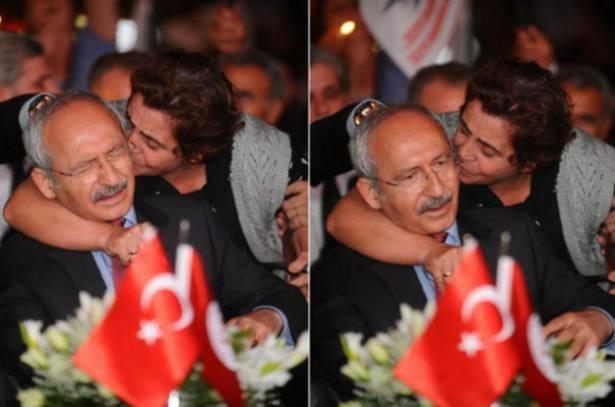 Siyasi liderlerin gülümseten fotoğrafları 24