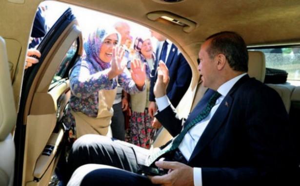Siyasi liderlerin gülümseten fotoğrafları 30
