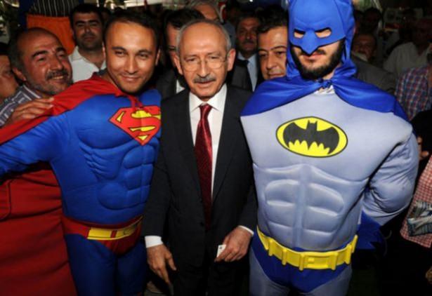 Siyasi liderlerin gülümseten fotoğrafları 40
