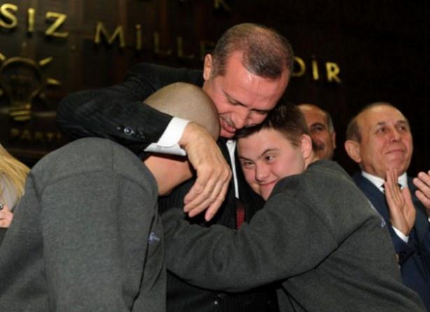 Siyasi liderlerin gülümseten fotoğrafları 43