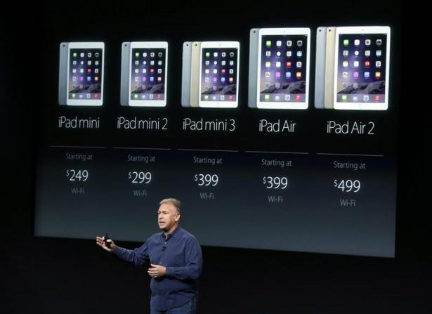 Apple merakla beklenen ürününü tanıttı 10