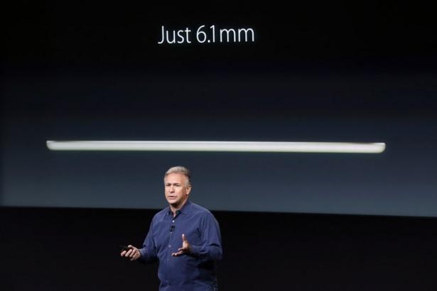 Apple merakla beklenen ürününü tanıttı 11