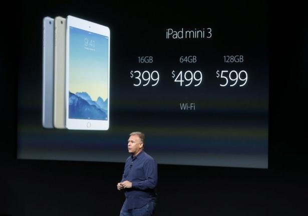 Apple merakla beklenen ürününü tanıttı 12