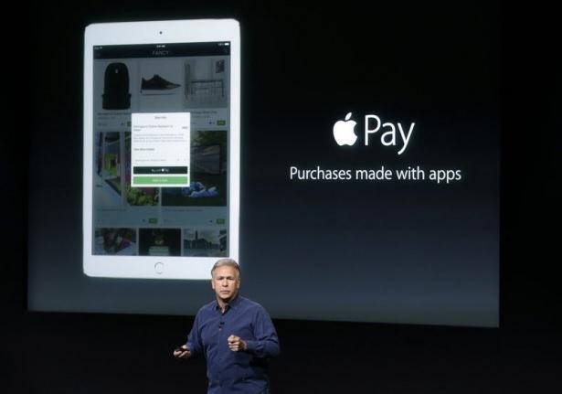 Apple merakla beklenen ürününü tanıttı 13