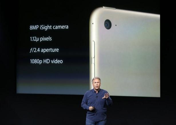 Apple merakla beklenen ürününü tanıttı 15