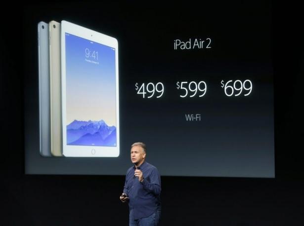 Apple merakla beklenen ürününü tanıttı 17