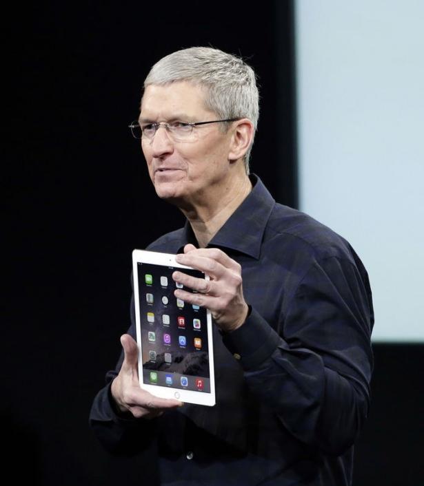 Apple merakla beklenen ürününü tanıttı 3