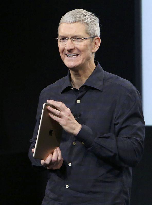 Apple merakla beklenen ürününü tanıttı 4