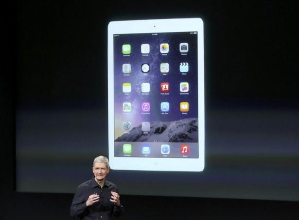Apple merakla beklenen ürününü tanıttı 7
