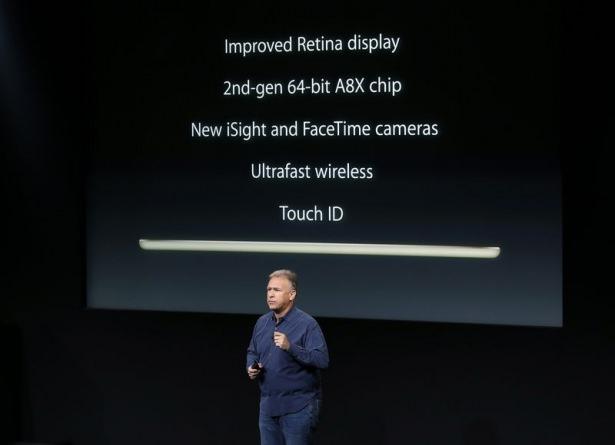 Apple merakla beklenen ürününü tanıttı 9