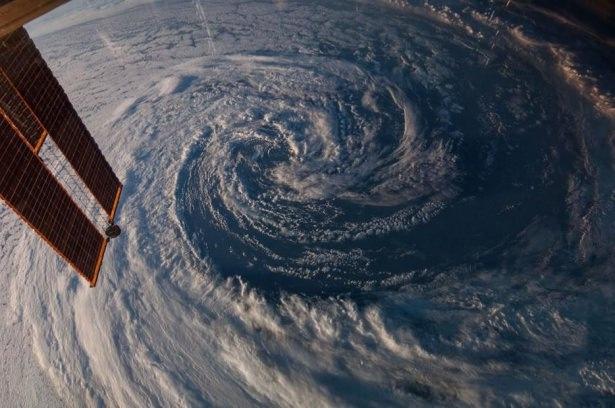 Dünyanın uzaydan çekilen harika fotoğrafları 13