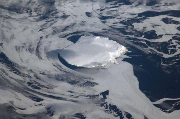 Dünyanın uzaydan çekilen harika fotoğrafları 18